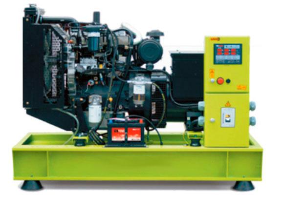 Дизель генератор Генератор Perkins DJ 165 PR дизельный 132 кBт