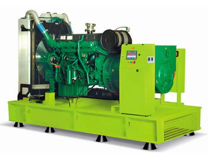 Дизель генератор Дизельный генератор DJ 559 VP Volvo Penta 447 кВт