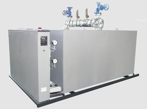 Электропарогенератор 600 кВт